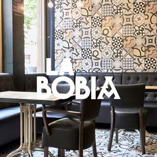 Restaurante La Bobia