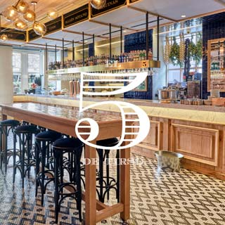 Restaurante El Cinco de Tirso