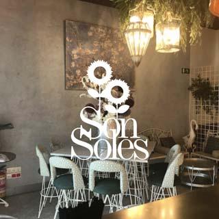Restaurante SonSoles